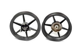 KN企画 AEROX125/155・NVX155 RCB 鋳造ホイール前後セット SP811(ブラック) 01S0391J