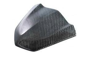 KN企画 シグナス グリフィス(6型) MOS カーボンフロントアッパーカバー(タイプ2) Y-B8R-HY011-C01-KN