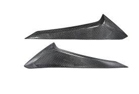 KN企画 シグナス グリフィス(6型) MOS カーボンサイドカバー Y-B8R-HY012-C01-KN