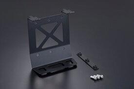 G-Craft モンキー125・CT125 Gcraft×DEGNER ミニバッグ専用ステー 33592