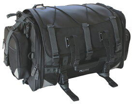 タナックス TANAX MFK-102 ブラック MOTOFIZZ キャンピングシートバッグ2 59〜75L