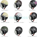 リード工業 lead ヘルメット CROSS CR-760 フリーサイズ (57-60cm未満)