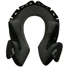AGV(エージーブイ) ヘルメットパーツ 内装 K-5 S用 CHEEK PADS K-5 S Asia Fit (チークパッド) XLサイズ KIT0045199910