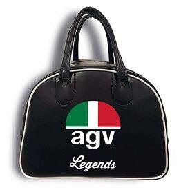 AGV(エージーブイ) アクセサリー AGV LEGENDS HELMET BAG (ヘルメットバッグ) ブラック KIT058300101