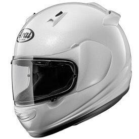 ARAI アライ フルフェイスヘルメット QUANTUM-J (クアンタム J) グラスホワイト Lサイズ 59-60cm