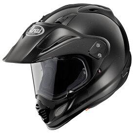ARAI アライ オフロードヘルメット TOUR-CROSS 3 (ツアー クロス 3) グラスブラック XLサイズ 61-62cm