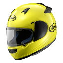 ARAI アライ フルフェイスヘルメット QUANTUM-J (クアンタム J) マックスイエロー XLサイズ 61-62cm