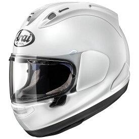 ARAI アライ フルフェイスヘルメット RX-7X RX7X (アールエックス セブンエックス) ホワイト XLサイズ 61-62cm