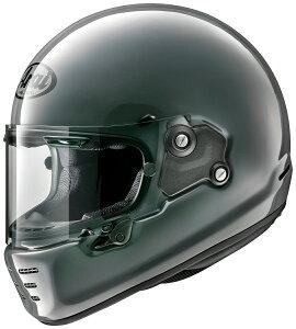 ARAI アライ フルフェイスヘルメット RAPIDE NEO (ラパイド ネオ) モダングレーMサイズ 57-58cm