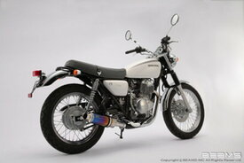 BEAMS (ビームス) バイク用 マフラー CB400SS BC-NC41 SS 300 チタン スリップオン B132-09-004
