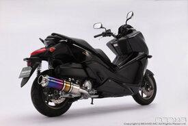 BEAMS (ビームス) バイク用 マフラー フェイズ / JBK - MF11 フルエキ フルエキゾースト SS 400 チタン B135-12-000