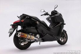 BEAMS (ビームス) バイク用 マフラー フェイズ / JBK - MF11 フルエキ フルエキゾースト SS 400 チタン B135-18-000