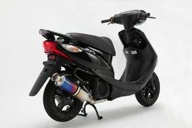 BEAMS (ビームス) バイク用 マフラー JOG XR ~2014 JBH - SA39J フルエキ フルエキゾースト SS 300 チタン B231-09-000