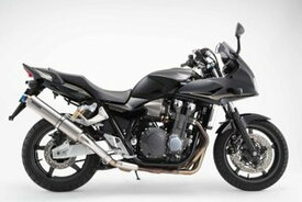 BEAMS (ビームス) バイク用 マフラー CB1300SF '03~'07 BC-SC54 R‐EVO スリップオン チタンソリッドサイレンサー JMCA JMCA認定品 D105-53-P3J