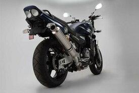 BEAMS (ビームス) バイク用 マフラー XJR1300 Fi EBL-RP17J R-EVO (チタンソリッド) スリップオン JMCA JMCA認定品 D202-53-P3J