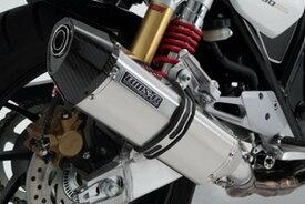 BEAMS (ビームス) バイク用 マフラー CB400SF VTEC REVO '07~'17 EBL-NC42 CORSA-EVO スリップオン チタンソリッドサイレンサー 政府認証 22年騒音規制対応 G106-64-P6J