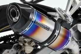 BEAMS (ビームス) バイク用 マフラー CBR250RR 2017~ 2BK-MC51 GT-CORSA スリップオン ヒートチタン 政府認証 22年騒音規制対応 G177-66-P6J