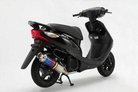 BEAMS (ビームス) バイク用 マフラー JOG ZR ~2014 JBH - SA39J フルエキ フルエキゾースト SS 300 チタンSP 22年騒音規制対応 G231-09-000