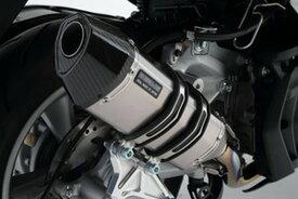 BEAMS (ビームス) バイク用 マフラー マジェスティS ~2017 JBK - SG28J フルエキ フルエキゾースト CORSA-EVOチタン 政府認証 22年騒音規制対応 G234-65-000