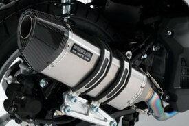 BEAMS (ビームス) バイク用 マフラー N - MAX EBJ - SE86J / 2BJ - SED6J フルエキ フルエキゾースト CORSA-EVOチタン 政府認証 22年騒音規制対応 G244-65-000