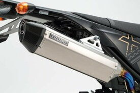 BEAMS (ビームス) バイク用 マフラー WR250X/R JBK-DG15J CORSA-EVO オールチタンスリップオン 政府認証 22年騒音規制対応 G246-65-011
