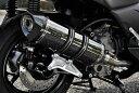 BEAMS (ビームス) バイク用 マフラー X - MAX 2BK - SG42J フルエキ フルエキゾースト GT-CORSA SMB (スーパーメタルブラック) サイレンサー 政府認証 22年騒