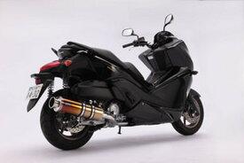 BEAMS (ビームス) バイク用 マフラー フェイズ / JBK - MF11 フルエキ フルエキゾースト SS 400 チタンSP JMCA認定 J135-18-000