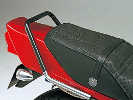 DAYTONA (デイトナ) バイク用 グラブバー グラブバー ZRX400/用 クロームメッキ 22045