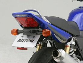DAYTONA (デイトナ) バイク用 フェンダーレスKIT フェンダーレス車種別キット CB400SF Spec-/Revo ('04〜'13) 74291