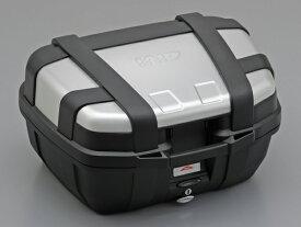 DAYTONA (デイトナ) バイク用 GIVI BOX (ジビ ボックス) GIVI 【TRK52N】TREKKER (52L) 77431