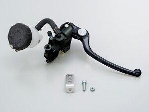 NISSIN ラジアルブレーキマスターφ17 ブラック/ブラック 79887