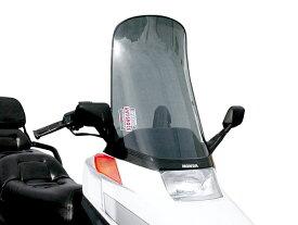 DAYTONA (デイトナ) バイク用 カウルスクリーン GIVI ジビ エアロダイナミックススクリーン フュージョン用 D182S スクーターシリーズ 93961