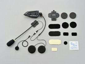 DAYTONA (デイトナ) バイク用 インカム バイク用 Bluetooth ブルートゥース COOLROBO (クールロボ) イージートーク3 1個セット 95329