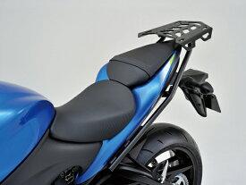 DAYTONA (デイトナ) バイク用 リヤキャリア マルチウイングキャリア GSX-S1000 ABS/F ABS('15) 92346