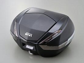 DAYTONA (デイトナ) バイク用 GIVI BOX (ジビ ボックス) GIVI 【V47NNT】V47 (47L)TECH未塗装(カーボン調パネル) 92472