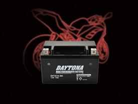 DAYTONA (デイトナ) バイク用 バッテリー ハイパフォーマンスバッテリー【DYTX7A-BS】 MFタイプ 92878