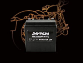DAYTONA (デイトナ) バイク用 バッテリー ハイパフォーマンスバッテリー【DYTX14HL-BS】 MFタイプ 92890