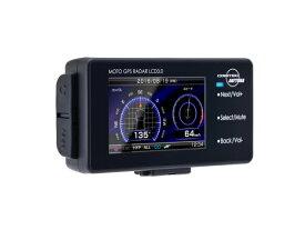DAYTONA (デイトナ) × COMTEC ( コムテック ) バイク 用 レーダー 探知機 MOTO GPS RADAR LCD 3.0 94420 レー探