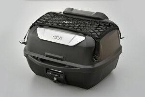 DAYTONA (デイトナ) バイク用 GIVI BOX (ジビ ボックス) GIVI E43NTL-ADV モノロックケース 95342