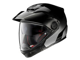 DAYTONA (デイトナ) バイク用 ヘルメット システム NOLAN (ノーラン) N405GT フェードシルバー Lサイズ 95880