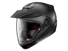 DAYTONA (デイトナ) バイク用 ヘルメット システム NOLAN (ノーラン) N405GT フラットブラック Lサイズ 95888