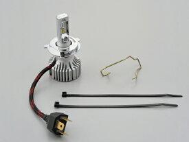 DAYTONA (デイトナ) バイク用 HID バルブシステム LEDヘッドランプバルブ プレシャス・レイ H4 Hi/Low 97896