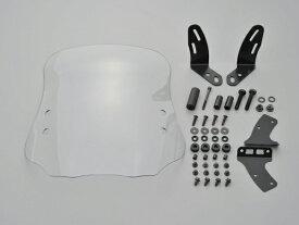 DAYTONA (デイトナ) バイク用 カウルスクリーン ウインドシールドRS:PCX(JF81) 97698
