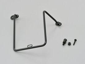 DAYTONA (デイトナ) バイク用 サイドバックサポート サドルバッグサポート 車体左側 クロスカブ110/50用 99863