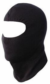 コミネ (Komine) バイク用 アクセサリー Accessories CoolMax GPマスク ブラック 黒 フリーサイズ 09-004/BK