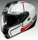 SHOEI ショウエイ フルフェイスヘルメット GT-AIR (ジーティー-エアー) PENDULUM (ペンデュラム) TC-6 XLサイズ