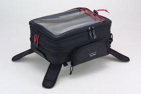 タナックス (TANAX) タンクバッグGT モトフィズ(MOTOFIZZ) ブラック MFK-001