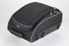 タナックス (TANAX) ユーロシートバッグ モトフィズ(MOTOFIZZ) ブラック MFK-063(容量14L)