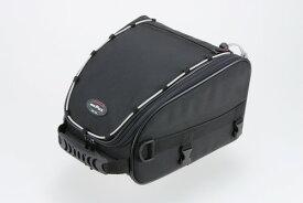 タナックス (TANAX) スポルトシートバッグ モトフィズ(MOTOFIZZ) ブラック MFK-096(容量9.1L)