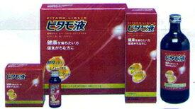 ビタモ液630g3本